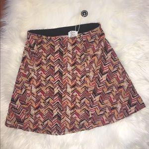 Mini skirt 🌾